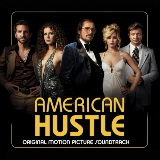 Best of American Hustle OST