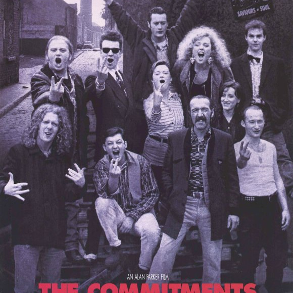 The Commitments - the original and other famous recordings