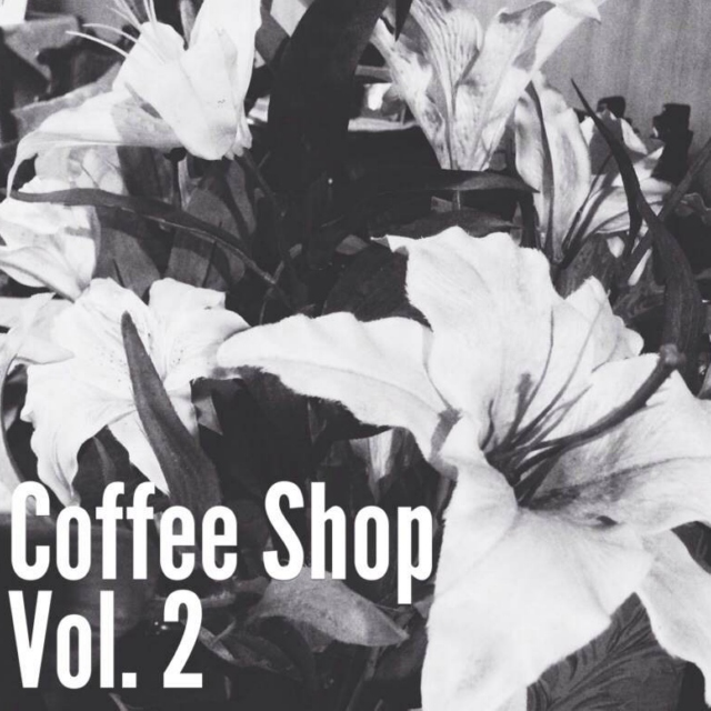 Coffee Shop: Vol. 2