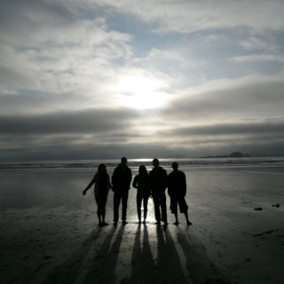 Summer 2010 with my friends