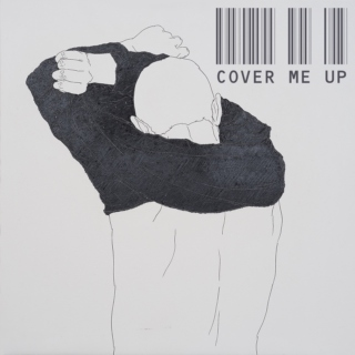 (cover) me up