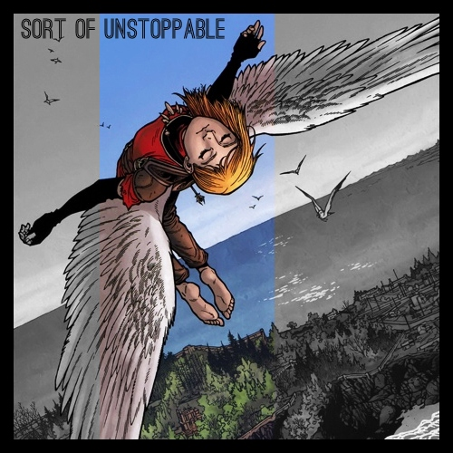 Sort of Unstoppable