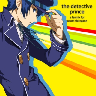 the detective prince