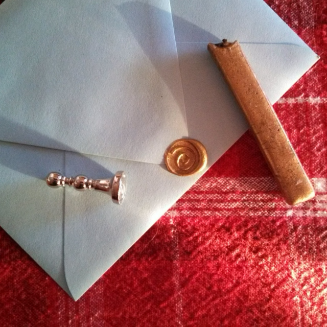 Imperfect Mirrors and Sealing Wax