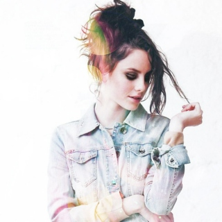 Effy's iPod: An Effy Stonem Playlist