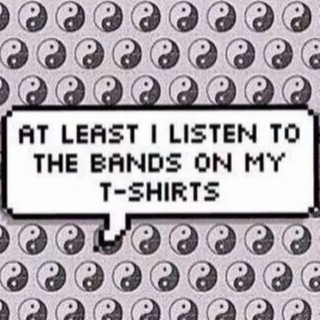A Bunch Of Bands