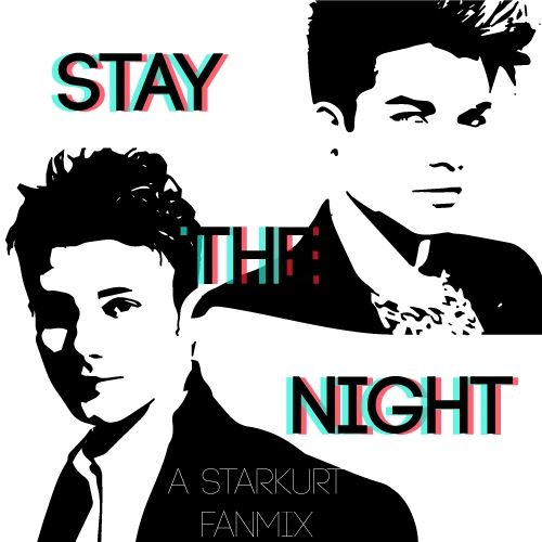 [STAY THE NIGHT]