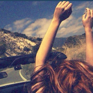Let's Drive Around and Get Lost