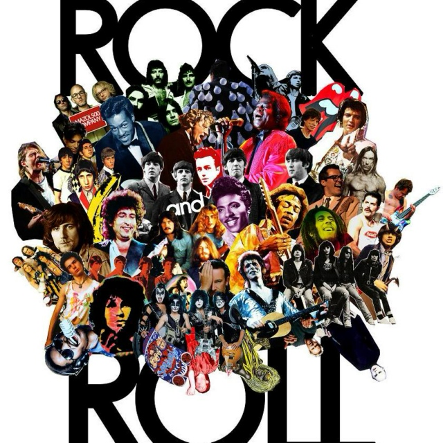 Only Rock