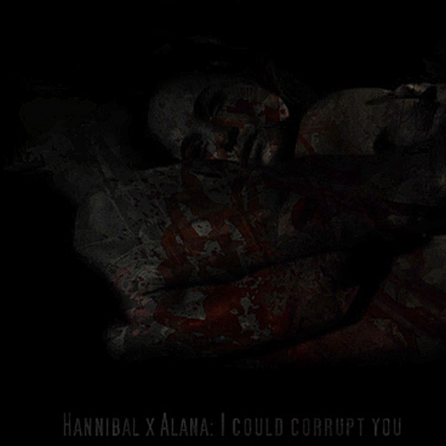 Hannibal x Alana: I Could Corrupt You