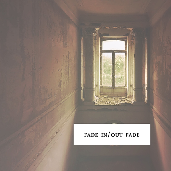 fade in/out fade