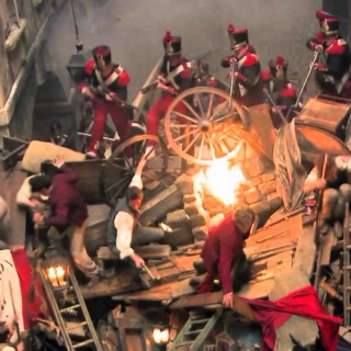 Songs From The Barricade