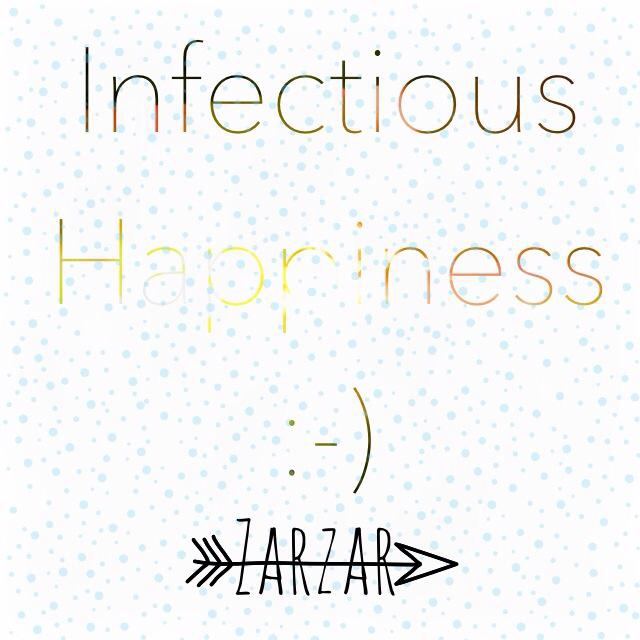 Infectious Happiness