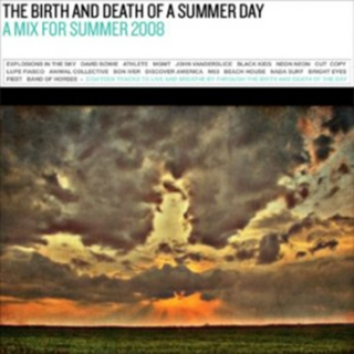 The Birth and Death of a Summer Day