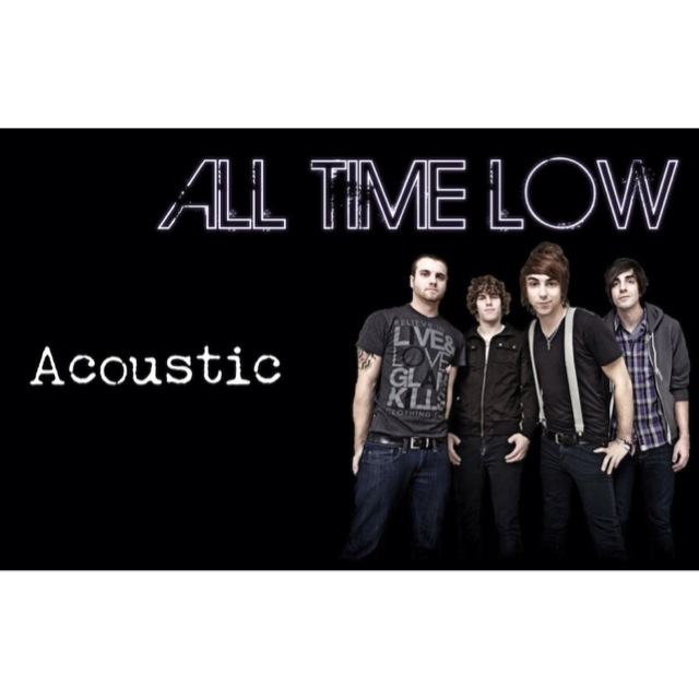 All Time Acoustic