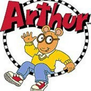 uhm no this isn't an Arthur playlist