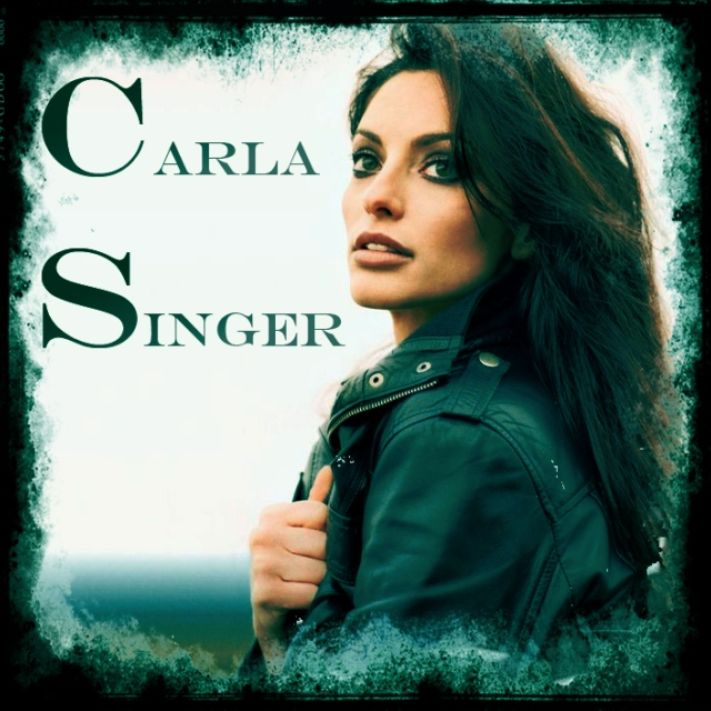 Carla Singer | letting go of the past