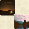 glow worms- nighttime and daytime