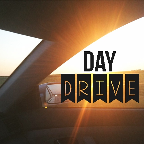 day drive.