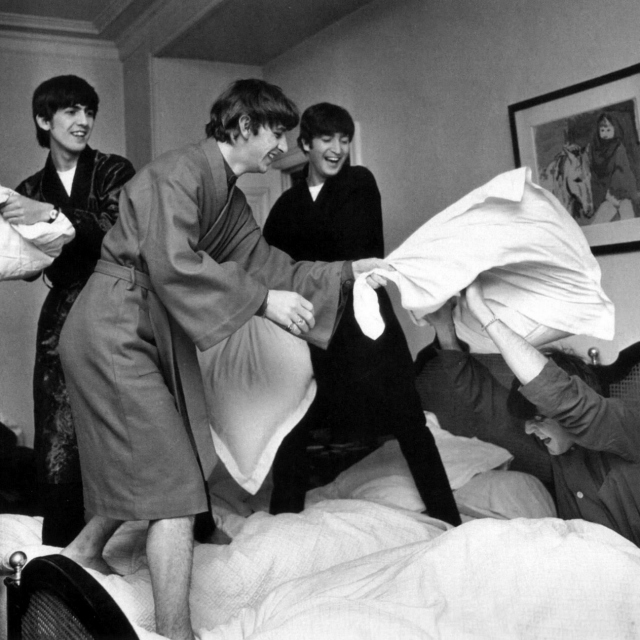 The Beatles Covers 1: Female Covers