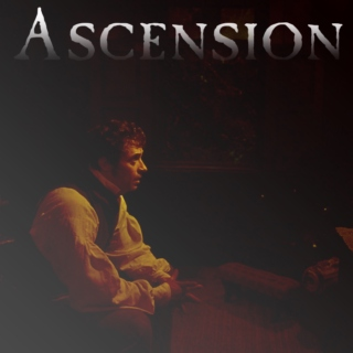 Ascension; a Jean Valjean mix