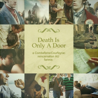 Death Is Only A Door