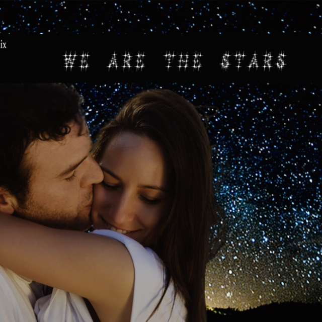 We're are the stars