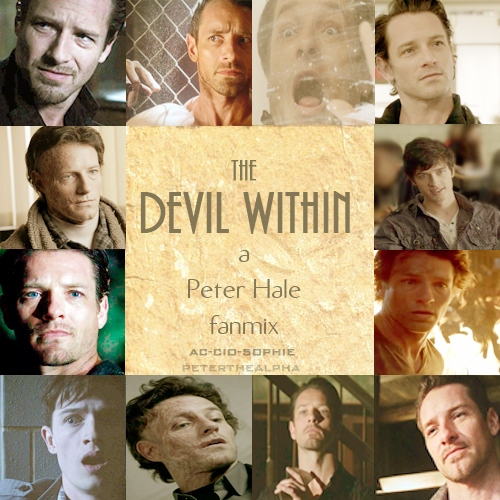 Devil Within / A Peter Hale mix