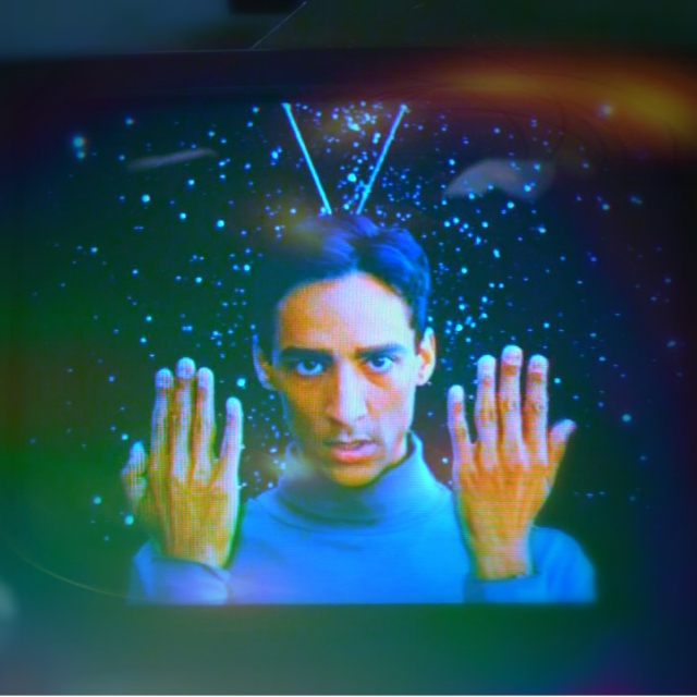 Abed & the Human Beings