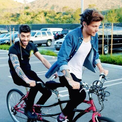 Getting High With Zouis