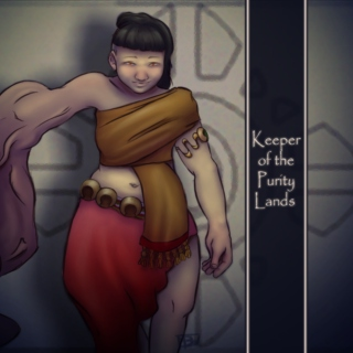 Keeper of the Purity Lands