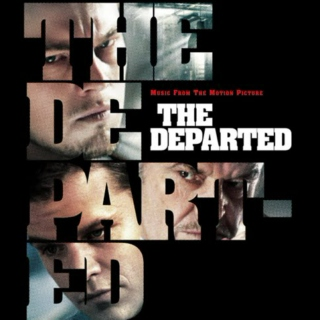 Movies That Rock VI : The Departed