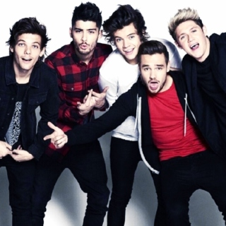One Direction (Best Vocals/Acoustic Album)