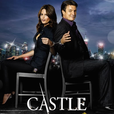 Castle Season 3 part 1