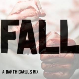 FALL - a Darth Caedus mix