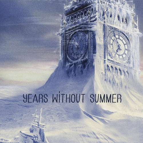 years without summer