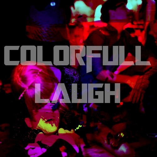 Colorfull Laugh