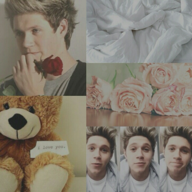 Valentines with Niall