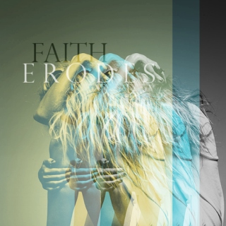 faith erodes