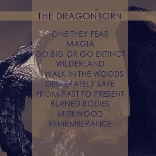 The Dragonborn