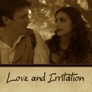 Love and Irritation