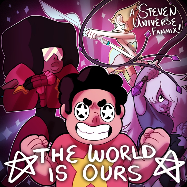 ☆THE WORLD IS OURS☆