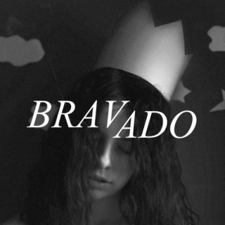 "I""ll Find My Own Bravado"