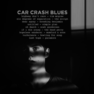 car crash blues