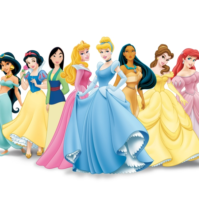 Disney Princess Songs