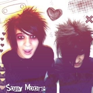 That emo phase we all go through