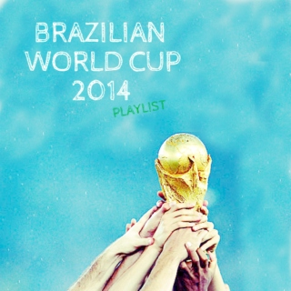 brazilian world cup 2014 music