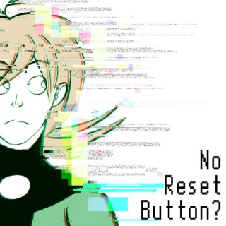 No Reset Button? - An Electronic Mix