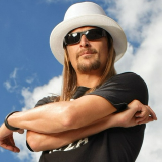 Kid Rock and the Funky Bunch