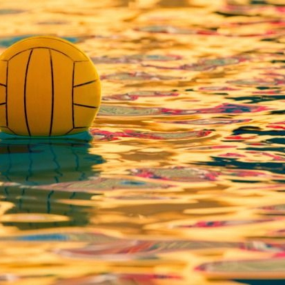 Water Polo Mix